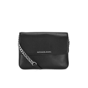 MICHAEL MICHAEL KORS Women's Bedford Cross Body Bag - Black