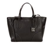 Coccinelle Women's Brad Leather Tote Bag - Black