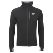 Myprotein Men's Premium Training Zip Hoodie – Black