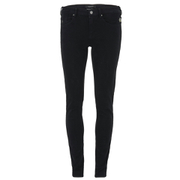 Maison Scotch Women's La Parisienne Jeans Precious Rock - Black