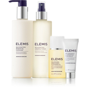 Elemis Kit Rehydrating Cleansing Collection (Worth £62.75)