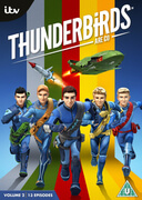Thunderbirds Are Go - Volume 2