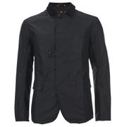 Barbour Men's Mini Tailored Jacket - Navy