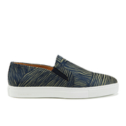 Carven Men's Slip On Pumps - Blue