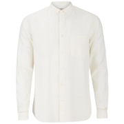 YMC Men's Harajuku Shirt - Cream