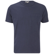 YMC Men's Classic Pocket T-Shirt - Navy