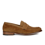 Paul Smith Shoes Men's Gifford Suede Loafers - Terra Suede