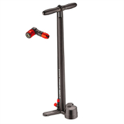 LEZYNE Steel Floor Drive Tall Track Pump ABS2