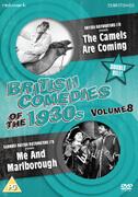 British Comedies of the 1930's - Volume 8