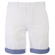 Lacoste Live Men's Bermuda Shorts - White