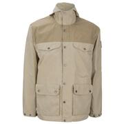 Fjallraven Men's Greenland Jacket - Cork/Sand