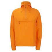 Fjallraven Men's High Coast Wind Anorak - Seashell Orange