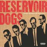 Reservoir Dogs - The Original Motion Picture Soundtrack OST (1LP) - Limited Edition Vinyl