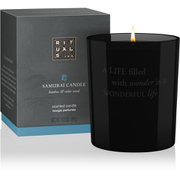Rituals Samurai Candle Scented Candle (290g)