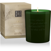 Rituals Lotus Secret Scented Candle (290g)