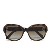 MICHAEL MICHAEL KORS Women's Tabitha Sunglasses - Dark Tortoise