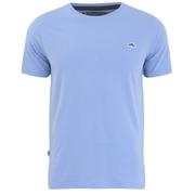 Le Shark Men's Bridstow Crew Neck T-Shirt - Placid Blue