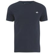 Le Shark Men's Bridstow Crew Neck T-Shirt - True Navy