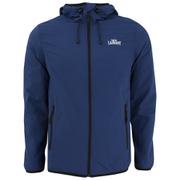 Tokyo Laundry Men's Karakoran Hooded Jacket - Estate Blue