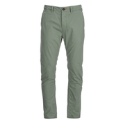 Superdry Men's Rookie Chinos - Seagrass Green