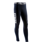 KYMIRA Infrared Core 1.5 Leggings - Black