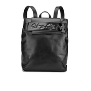 Vivienne Westwood Women's 'Get a Life' Backpack - Black