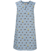 Paul & Joe Sister Women's Bimboum Dress - Sky Blue