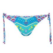 Paolita Women's Absinthe Melissa Bikini Bottoms - Multi