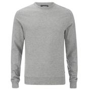 Produkt Men's Crew Neck Sweatshirt - Light Grey Melange