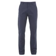 Folk Men's Summer Weight Pants - Bright Navy