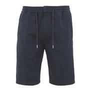 Folk Men's Lightweight Shorts - Deep Navy
