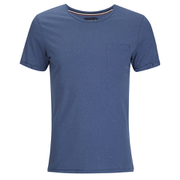 Produkt Men's Pocket Short Sleeve Fleck T-Shirt - Bijou Blue