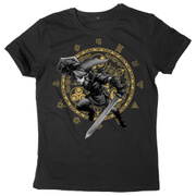 The Legend of Zelda: Twilight Princess T-Shirt