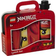 LEGO Ninjago Lunch Set