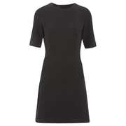 Designers Remix Women's Sigga Dress - Black