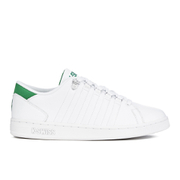 K-Swiss Men's Lozan III Trainer - White/Green