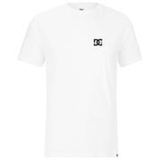 DC Men's Solo Star T-Shirt - White