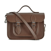 The Cambridge Satchel Company Women's 11 Inch Magnetic Batchel - Vintage