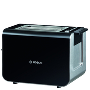 Bosch TAT8613GB Styline Collection Toaster - Black
