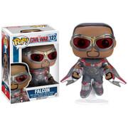 Marvel Captain America Civil War Falcon Pop! Vinyl Figure
