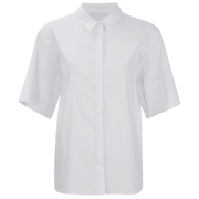 2NDDAY Women's Eska Shirt - White