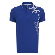 Crosshatch Men's Pacific Polo Shirt - Surf The Web