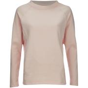 Selected Femme Women's Vega Sweatshirt - Silver Peony