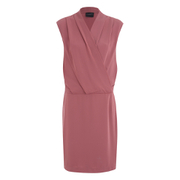 Selected Femme Women's Timla Dress - Dust Cedar