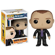 Doctor Who 9th Doctor Pop! Vinyl Figure