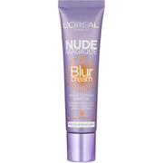 L'Oréal Paris Nude Magique Blur Cream - Medium/Dark
