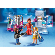 Playmobil City Life Fashion Photoshoot (6149)