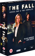 The Fall - Series 1 & 2 (Re-Release)