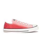 Converse Women's Chuck Taylor All Star Sunset Wash Ox Trainers - Daybreak Pink/Break Light