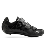 Giro Treble Road Cycling Shoes - Matt Black